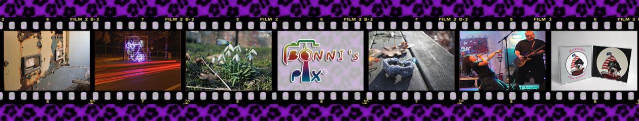 Bonnis Pix – Fotos von Konzerten und mehr